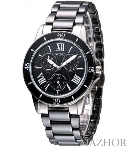 Женские часы Orient Multifunction FUT0F004B0 - Фото №1