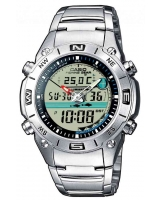 Casio Hunting and Fishing