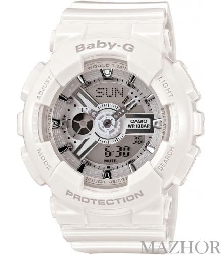 Часы Casio Baby-G BA-110-7A3ER - Фото №1