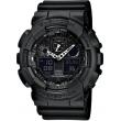 Мужские часы Casio G-Shock GA-100-1A1ER - Фото №2