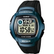Часы Casio Standard Digital W-210-1BVEF - Фото №2