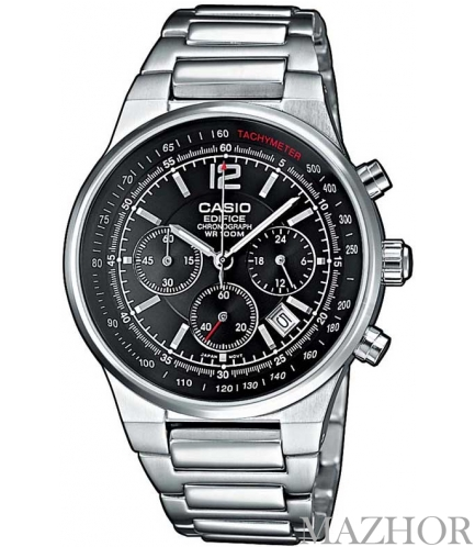 Часы Casio Edifice EF-500D-1AVEF - Фото №1