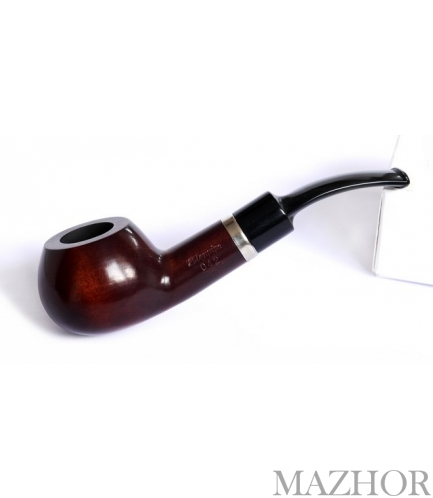 Трубка для курения B&B 042 - Фото №1