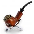 Трубка для курения B&B 028 - Фото №3