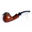 Трубка для курения B&B 028 - Фото №2