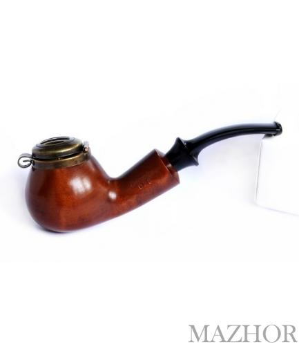 Трубка для курения B&B 028 - Фото №1