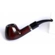 Трубка для курения B&B 036 - Фото №2