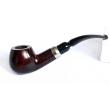 Трубка для курения B&B 039 - Фото №2