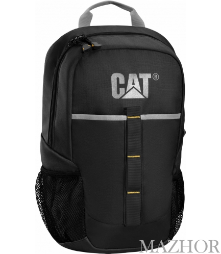 07529e4f9c0a Caterpillar 83128;01 цена, купить в кредит. Рюкзак повседневный CAT ...