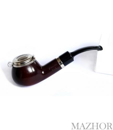 Трубка для курения B&B 041 - Фото №1