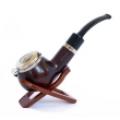 Трубка для курения B&B 041 - Фото №3