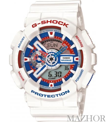 Часы Casio G-Shock GA-110TR-7AER - Фото №1