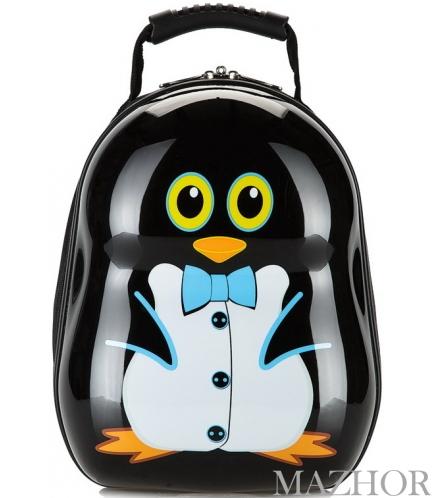 Детский рюкзак Wittchen Travel Kids 56-3-051-M - Фото №1