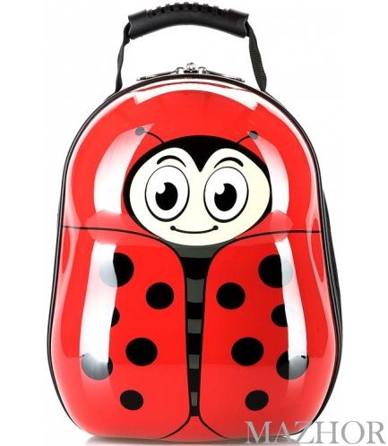 Детский рюкзак Wittchen Travel Kids 56-3-052-M - Фото №1