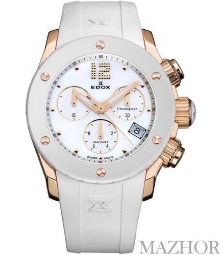 Женские часы Edox Class 1 10403 37RB NAIR - Фото №1