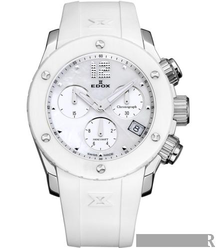 Женские часы EDOX Class 1 10403 3B NAIN - Фото №1