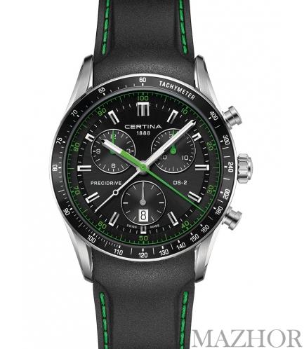 Мужские часы Certina DS 2 C024-447-17-051-02 - Фото №1