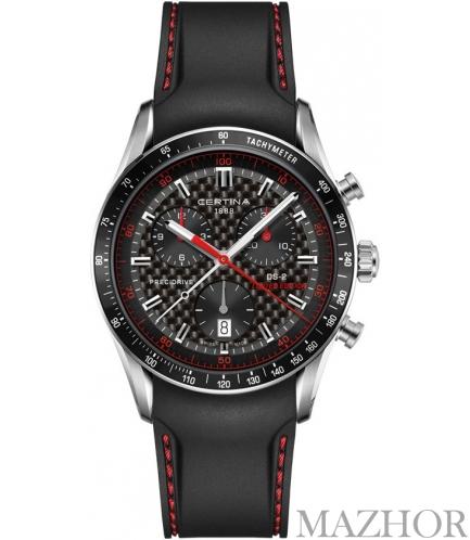 Мужские часы Certina DS 2 Precidrive C024-447-17-051-10 - Фото №1