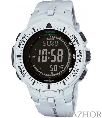 Часы Casio Pro Trek PRG-300-7ER - Фото №1