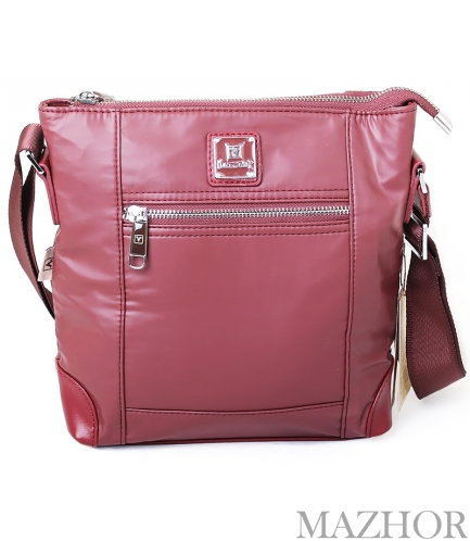 Женская сумка Wanlima 20396-1 - Фото №1