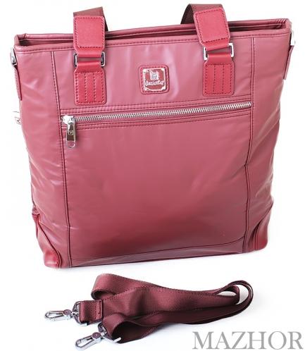 Женская сумка Wanlima 20396-3 - Фото №1