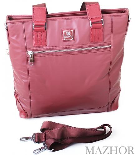 Женская сумка Wanlima 20396-5 - Фото №1