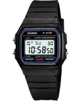 ������� ���� CASIO STANDARD DIGITAL F-91W-1Q