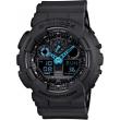 Мужские часы Casio G-Shock GA-100C-8AER - Фото №2