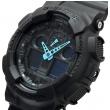 Мужские часы Casio G-Shock GA-100C-8AER - Фото №6