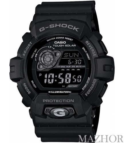 Часы Casio G-Shock GR-8900A-1ER - Фото №1