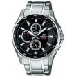 Мужские часы Casio Edifice EF-334D-1AVEF - Фото №2