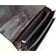 Портфель Desisan 206MZ_brown_croco - Фото №3