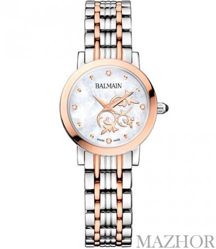 Женские часы Balmain Elegance 4698.33.83 - Фото №1