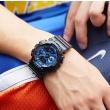Мужские часы Casio G-Shock Special Color Models GA-110LPA-1A - Фото №5