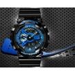 Мужские часы Casio G-Shock Special Color Models GA-110LPA-1A - Фото №3