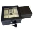 Шкатулка для часов и часы Edox WRC 70170 3 NIN - Шкатулка в подарок - Фото №3