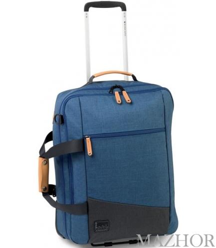 Купить мягкий чемодан