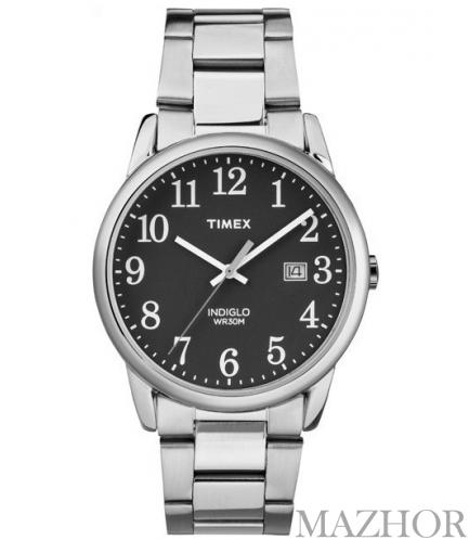 Часы наручные Timex T2r23400 - Фото №1