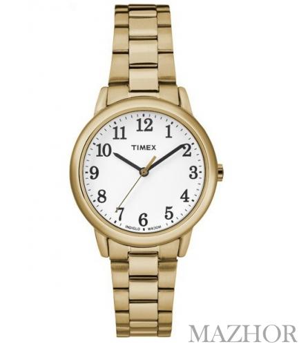 Часы наручные Timex T2r23800 - Фото №1