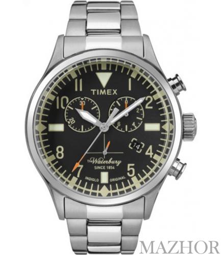 Часы наручные Timex T2r24900 - Фото №1