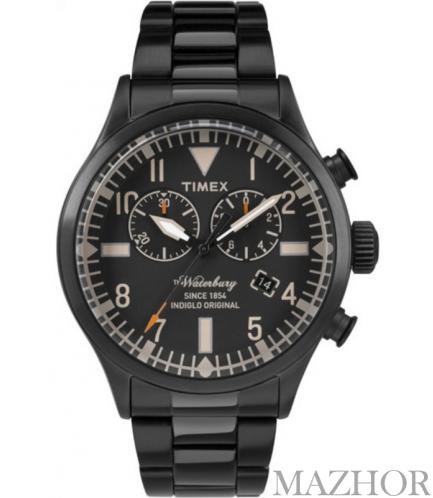 Часы наручные Timex T2r25000 - Фото №1