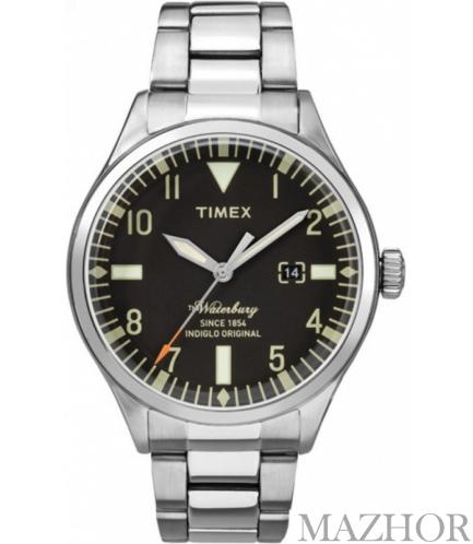 Часы  наручные Timex T2r25100 - Фото №1