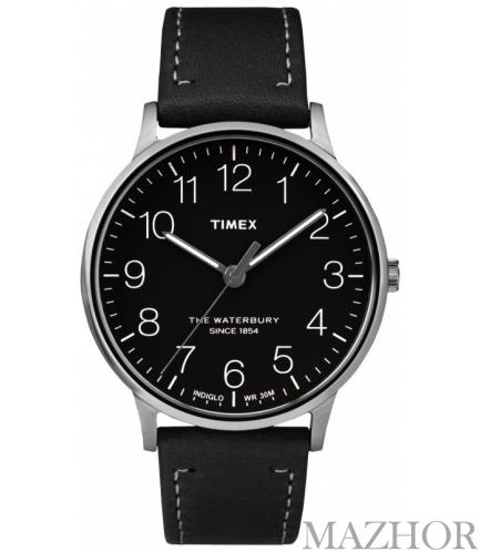 Часы наручные Timex T2r25500 - Фото №1