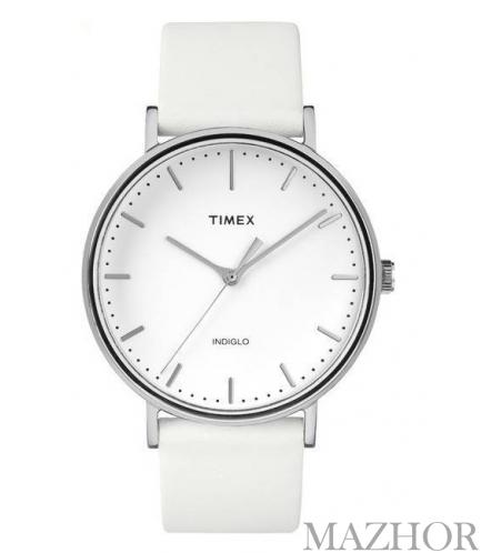 Часы наручные Timex T2r26100 - Фото №1