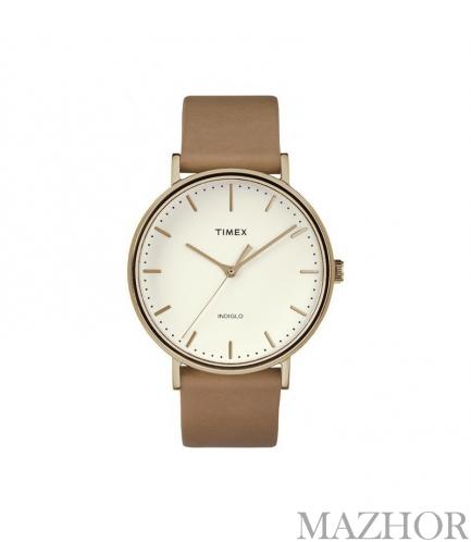 Часы Timex T2r26200 - Фото №1