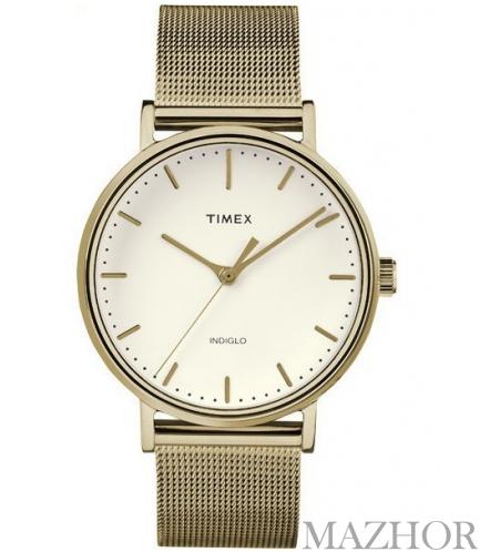 Часы Timex T2r26500 - Фото №1