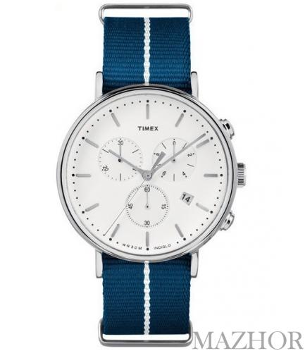 Часы Timex T2r27000 - Фото №1