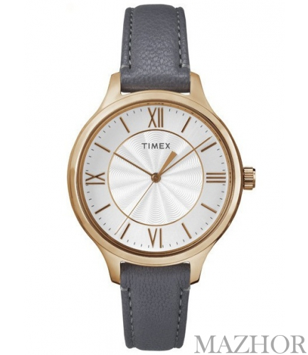 Часы Timex T2r27700 - Фото №1