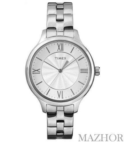 Часы наручные Timex T2r28200 - Фото №1