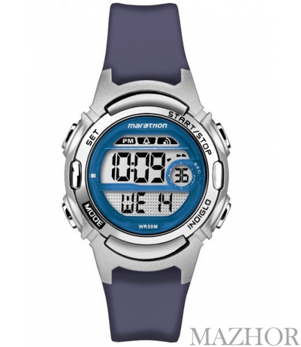 Часы Timex T5m11200 - Фото №1